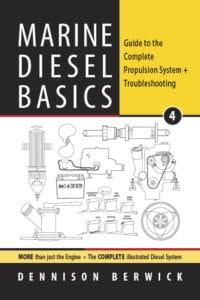 Marine Diesel Basics book 4