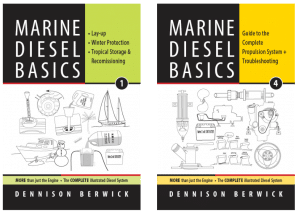 Marine Diesel Basics forthcoming titles 2017