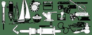 Marine Diesel Basics banner art