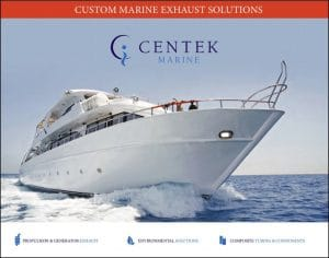 Centek Marine Exhaust Catalog