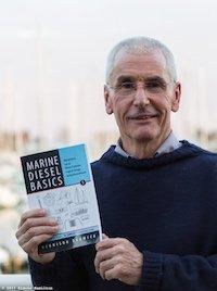 Marine Diesel Basics author Dennison Berwick