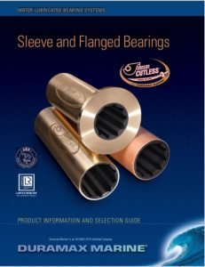 Duramax Sleeve Bearings Catalog 2018