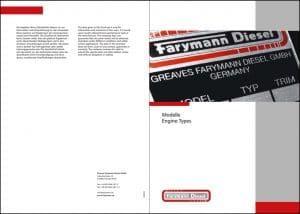 Farymann Diesel Engine Types Brochure 2010