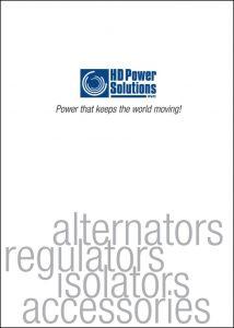 HD Power Catalog 2008