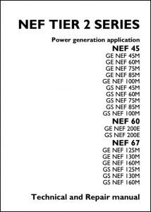 Iveco NEF45 Technical & Repair Manual
