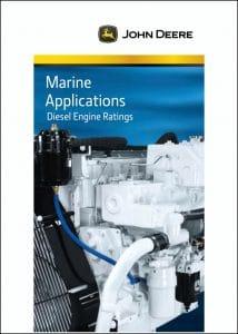 JDeere Marine Engine Ratings