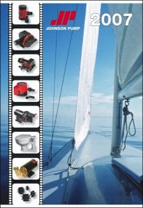 Johnson Pump Catalog 2007