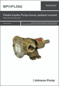 Johnson Raw Water Pumps Catalog