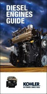 Kohler Diesel Engine Catalog