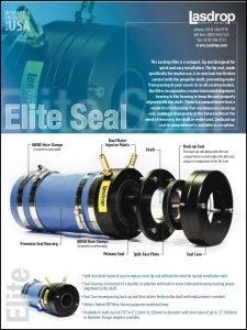 Lasdrop Elite Seal Brochure