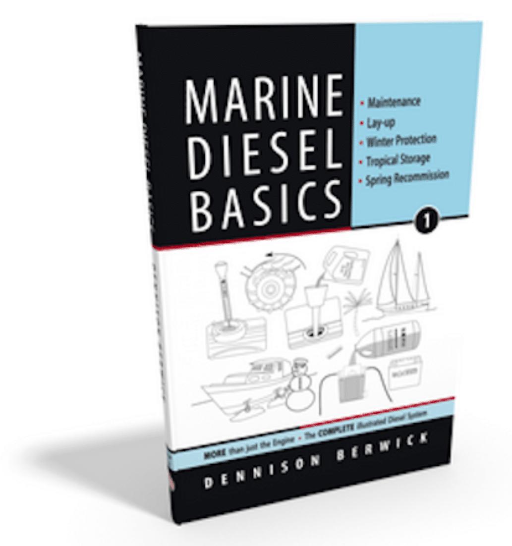 Marine Diesel Basics 1 3D cover closeup