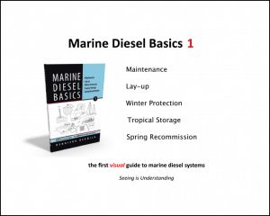 Marine Diesel Basics 1 book trailer