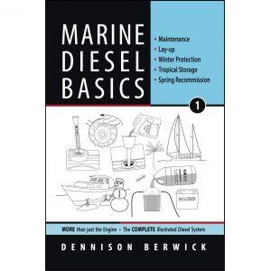 cover of Marine Diesel Basics 1 (copy)