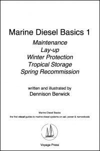 Marine Diesel Basics 1 cover ebook