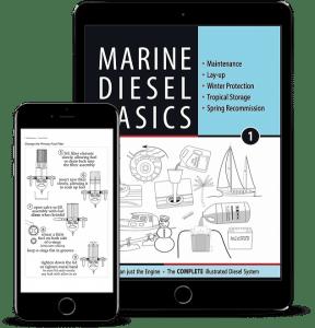 50% off sale Marine diesel Basics 1 ebook