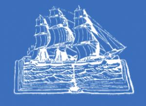 Nautical Mind Bookshop logo
