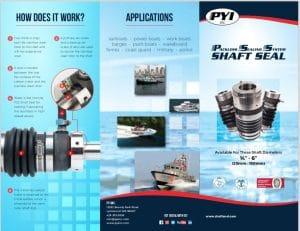PYI PSS Seal Brochure