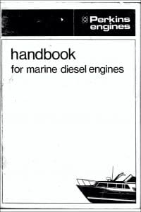 Perkins Diesel Engine Handbook