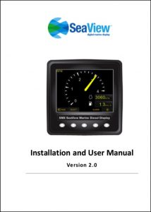 SMX SeaView Installation & User Manual v2.0