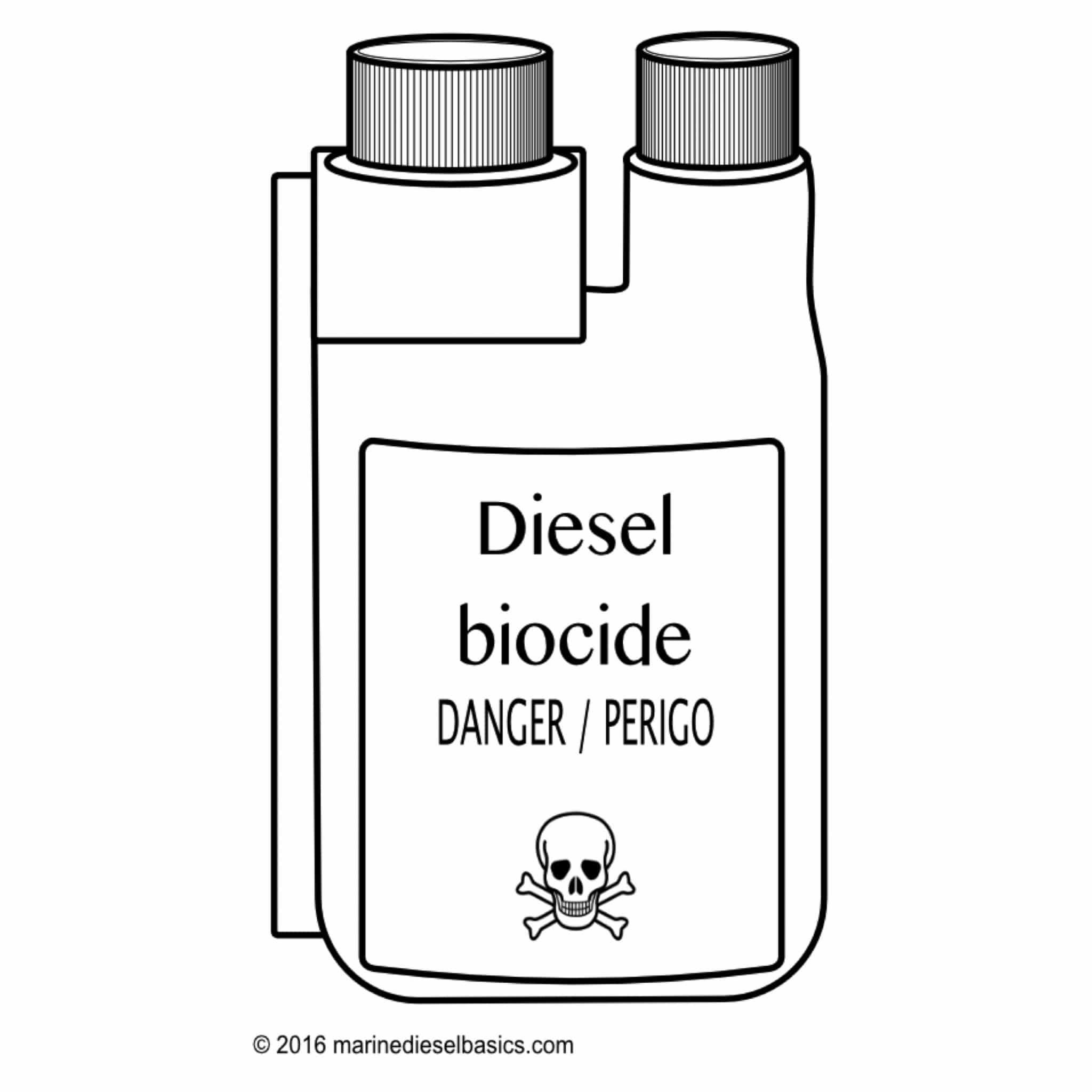 sq diesel biocide  c