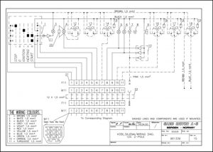 Sabb Wiring 961339 Drawing
