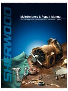 Sherwood Maintenance & Repair Manual 2004