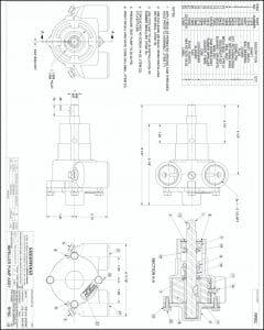 Sherwood RPBC Pump Diagram