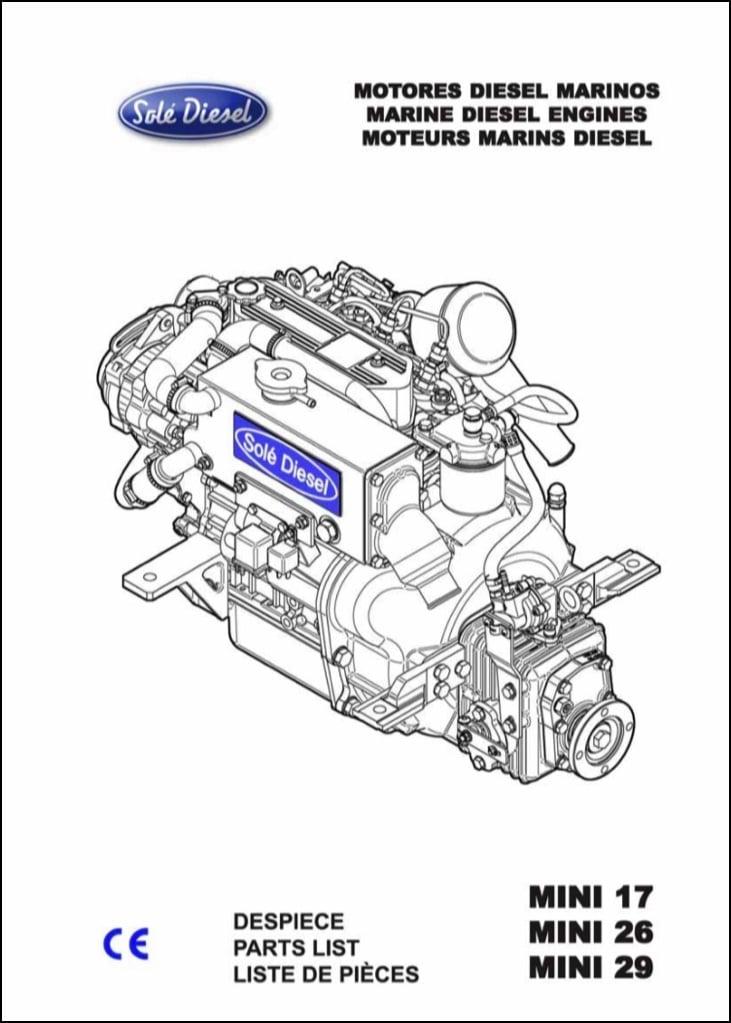 Diesel alkatrészek