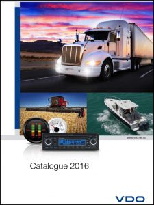 VDO Catalogue 2016