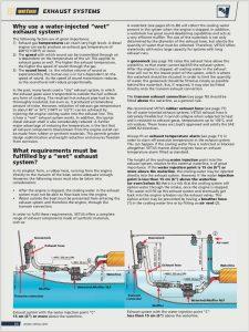 Vetus Exhaust Explanation Booklet