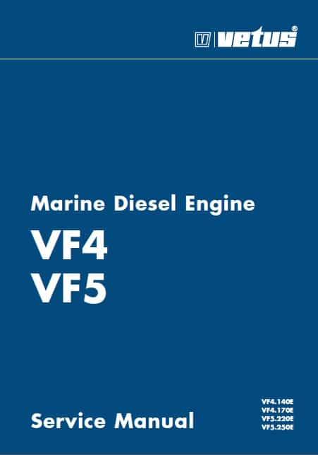 vetus diesel engine vf4 service manual marine diesel basics rh marinedieselbasics com BMW Workshop Manual Workshop Manuals Oilfield Well Testing