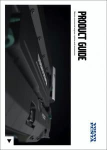 Volvo Marine Product Guide