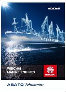 Weichai Marine Engines Introduction