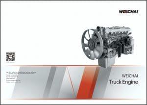 Weichai Truck Engines Guide