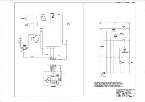 Westerbeke 7A One Wiring Schematic