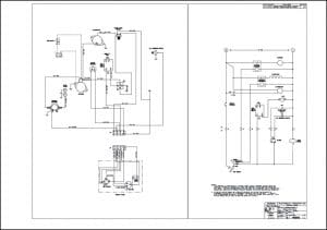 Westerbeke 7A One Wiring Schematic Rev A