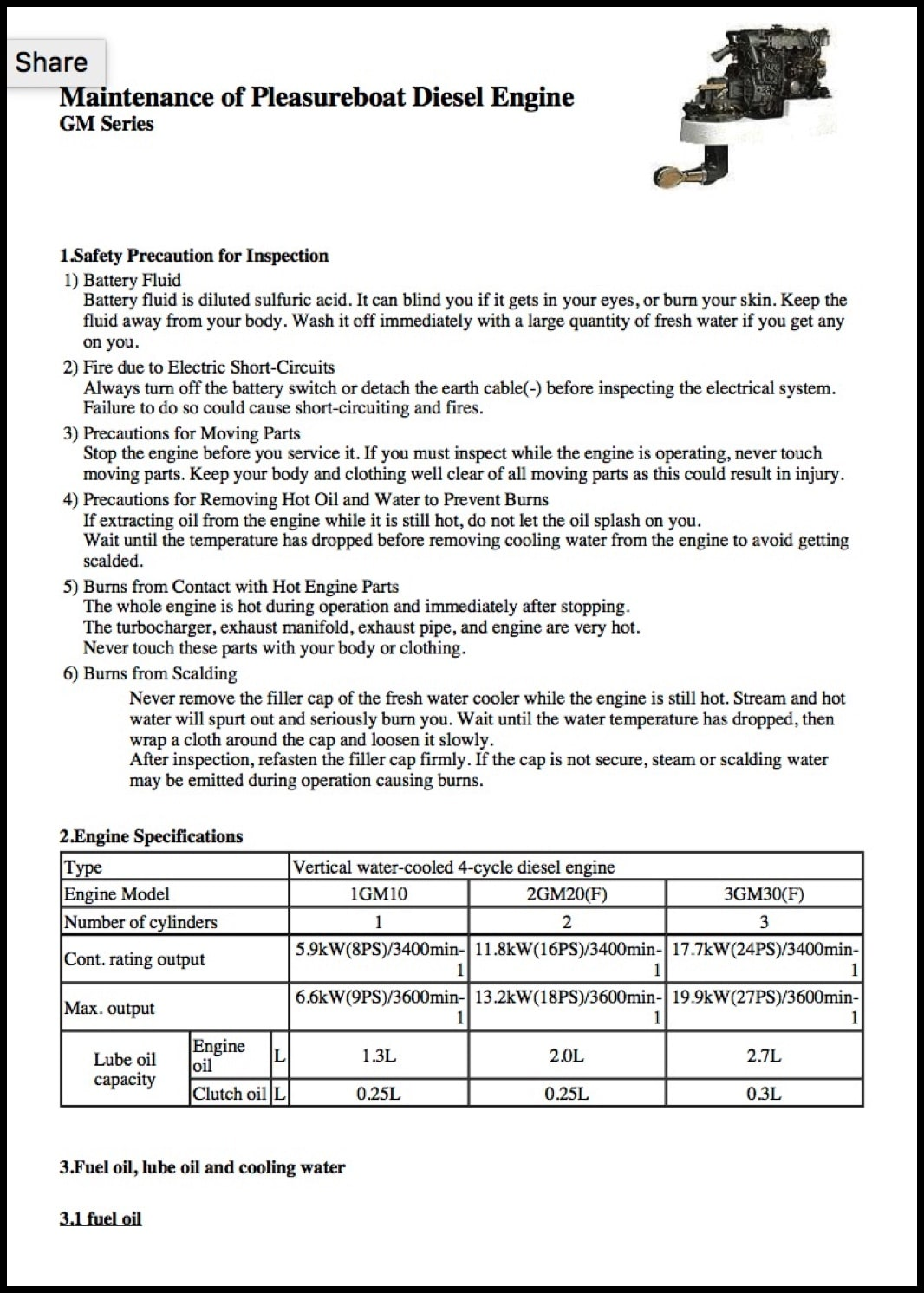 Diesel engine maintenance checklist user manuals array yanmar archives page 2 of 3 marine diesel basics rh marinedieselbasics com yanmar diesel engine maintenance guide gm series fandeluxe Choice Image