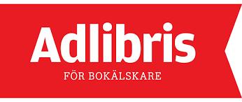 adlibris bookstore logo