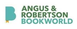 Angus & Robertson Bookworld icon