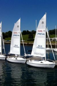 Sail To Prevail charity