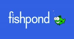 fishpond.com.au icon