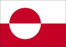 그린란드 국기