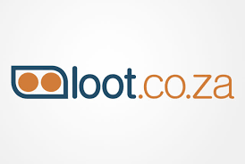 loot.co.za online bookseller logo