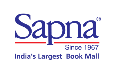 Sapna Indian online bookseller logo