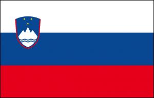 슬로베니아 깃발
